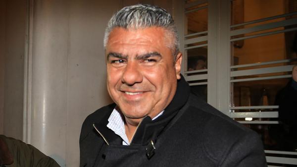 Chiqui Tapia, líder de las categorías Primeras B, C y D (NA)