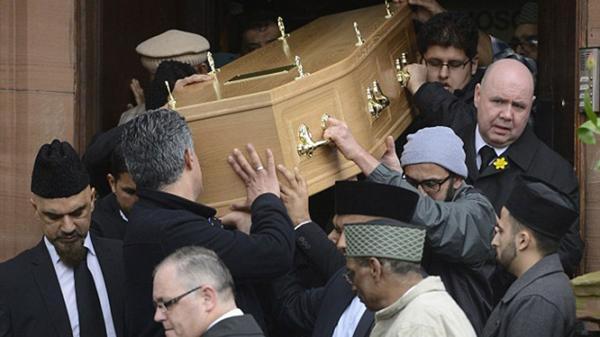 Asad Shah fue asesinado el 24 de marzo pasado