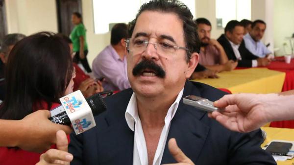 Bajo el gobierno del ex presiente Manuel Zelaya, Honduras se convirtió en una de las principales escalas para el tráfico de droga del chavismo, según los informes del Departamento de Estados
