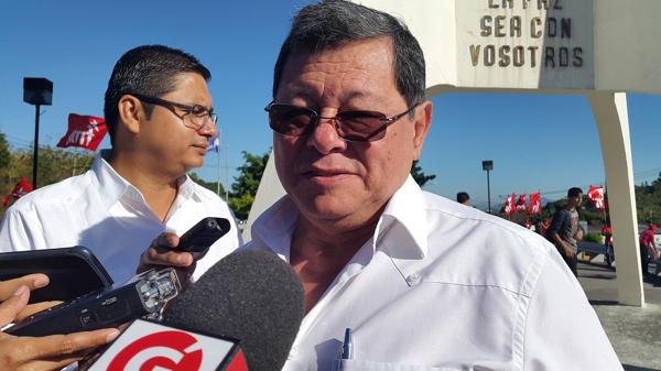 José Luis Merino, diputado del Parlamento Centroamericano y uno de los hombres más poderosos del gobierno salvadoreño habría colaborado con el tráfico de armas para las FARC.