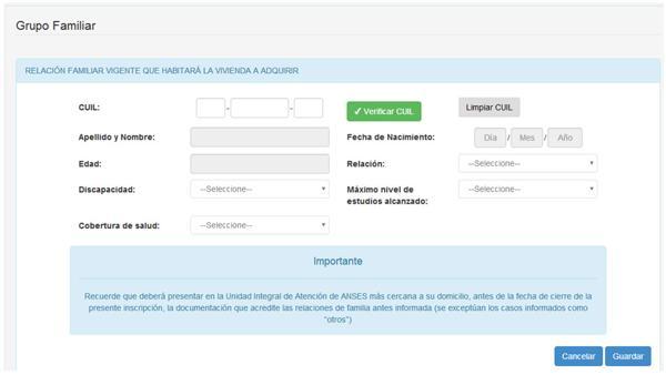 La inscripción es online, pero hay ciertos documentos que se deben presentar personalmente. (Anses)