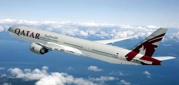 Qatar Airways se ubicó segunda en el ranking