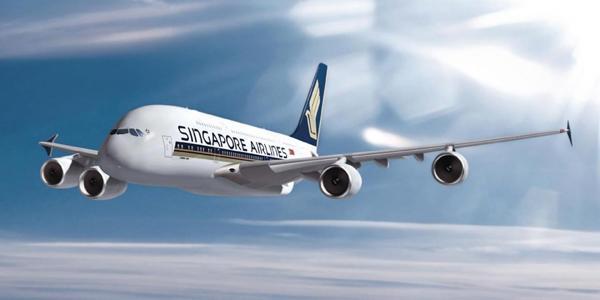 Singapore Airlines fue la mejor compañía asiática