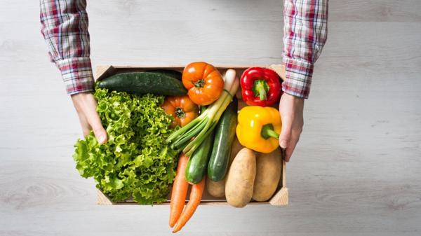 Hay alimentos que son fundamentales para tener una dieta saludable (Shutterstock)