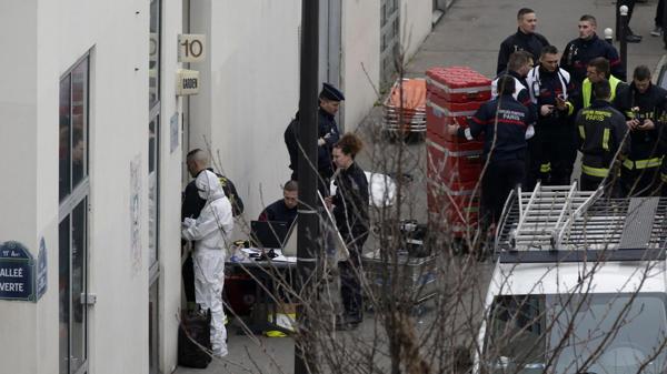 El atentado contra el semanario satírico francés Charlie Hebdo fue perpetrado el 7 de enero de 2015