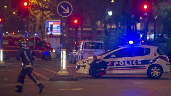 En noviembre del año pasado, 130 personas fueron asesinadas por terroristas islámicos en París