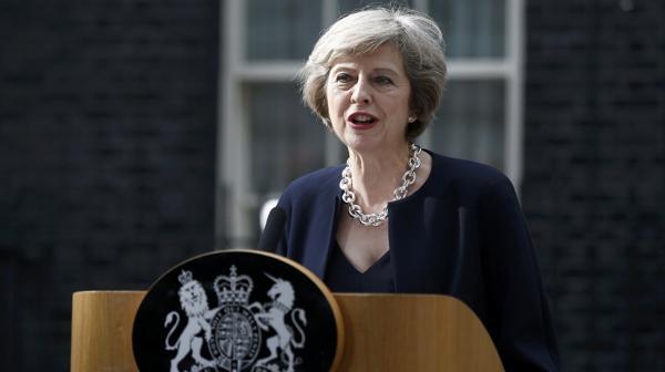 El Reino Unido empezará el proceso de salida de la Unión Europea en marzo de 2017
