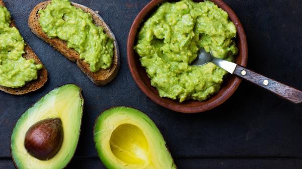 La palta es un alimento que contiene triptófano(Shutterstock)
