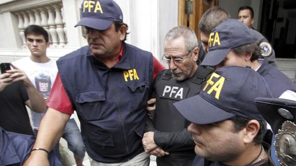Casación rechazó un recurso en el que pidió que le revocaran su prisión preventiva (NA)