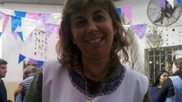 Cinzia Pellegrini celebró el fallo contra su agresor