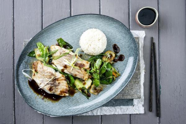 En Japón se consume mucho más pescado que en el resto del mundo (Shutterstock)