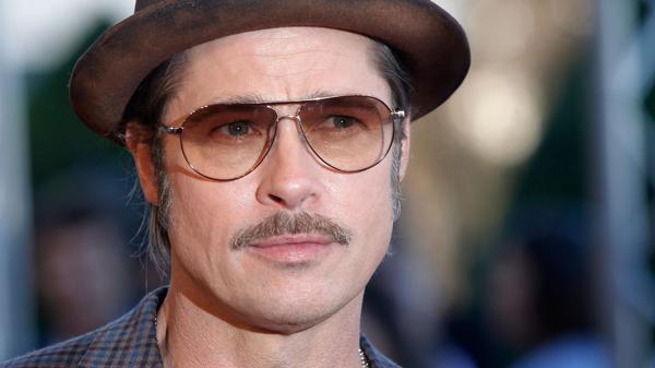 Brad Pitt (AP)
