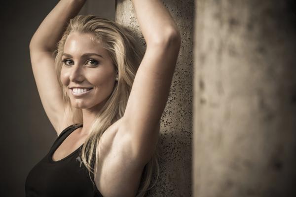 Casey Eastham, jugadoras australiana de hockey sobre césped