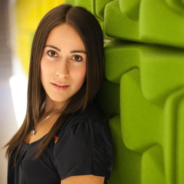 Mariana Pajón, ciclista colombiana número uno en el escalafón mundial de la UCI