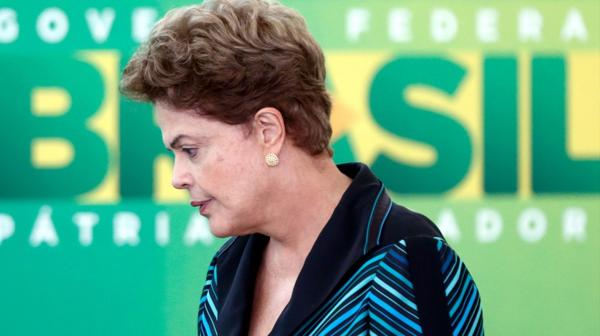 Dilma Rousseff (AP)