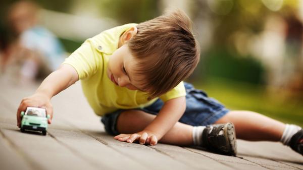 Las jugueterías esperan un aumento deventas por el Día del Niño (Shutterstock)