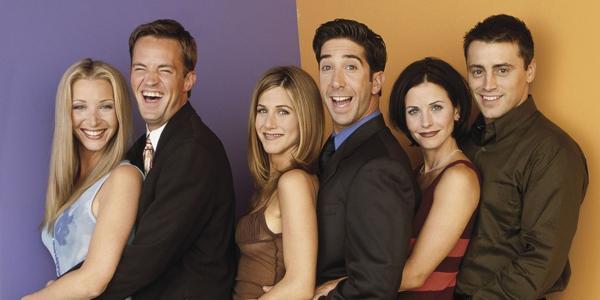 """""""Friends"""" finalizó en 2004, tras 236 episodios. El último fue visto por 52,5 millones de personas"""