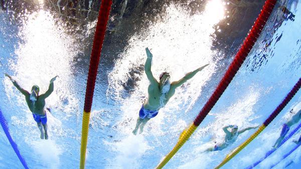 En Río 2016 ganó tres medallas de oro y parece no tener límite(AP)