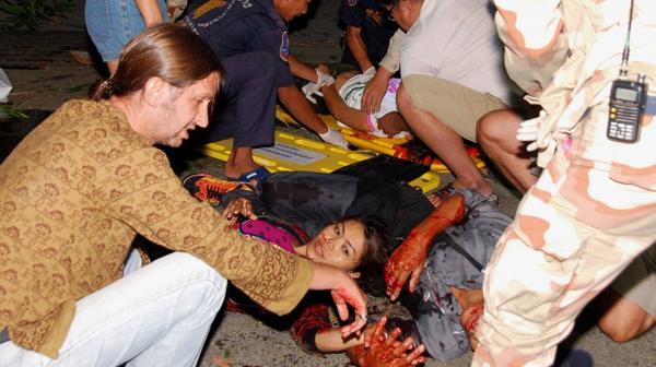 La ex primera ministra, Yingluck Shinawatra, quien gobernó el país desde las elecciones de 2011 hasta el golpe militar de 2014, condenó los atentados (Reuters)