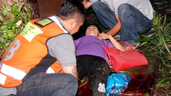 La cadena de atentados se produce unos días después de que los tailandeses aceptasen en un referéndum la Constitución propuesta por la junta militar (Reuters)