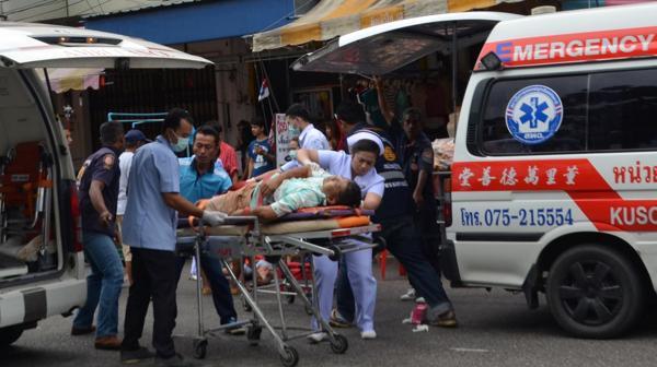 Más de 6.500 personas han muerto en el sur de Tailandia desde que el movimiento separatista musulmán reanudó la lucha armada, en 2004 (Reuters)