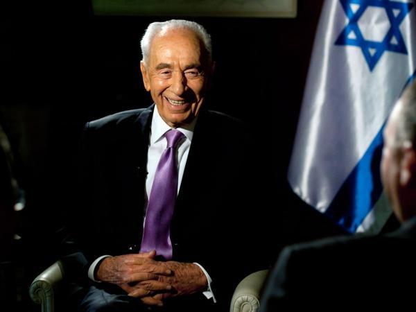 Peres fue el último sobreviviente de la generación de los fundadores del Estado de Israel