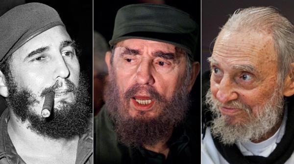 A los 90 año murió Fidel Castro