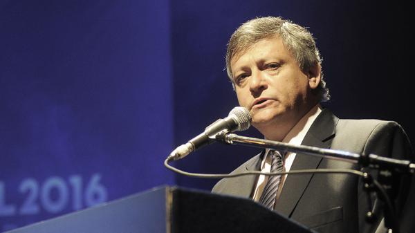 El gobernador de Chaco, Domingo Peppo, será el anfitrión de la reunión