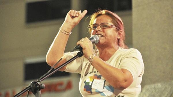 Mabel Balconte denunció a Sala y también al diputado nacional Máximo Kirchner