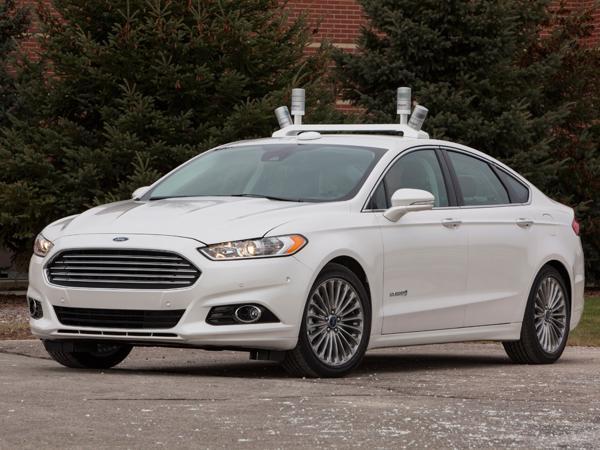 La multinacional estadounidense ha estado trabajando en la conducción autónoma durante más de 10 años (hoylosangeles)