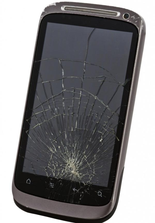 Cómo reutilizar el teléfono viejo (Shutterstock)