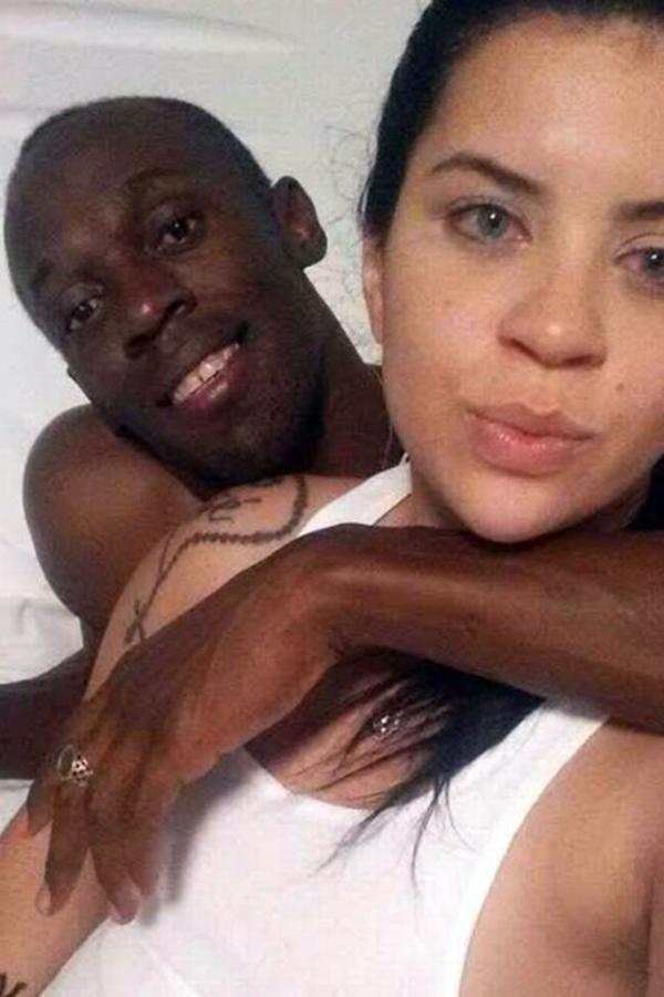 Usain Bolt celebró su cumpleaños en un club nocturno de Río