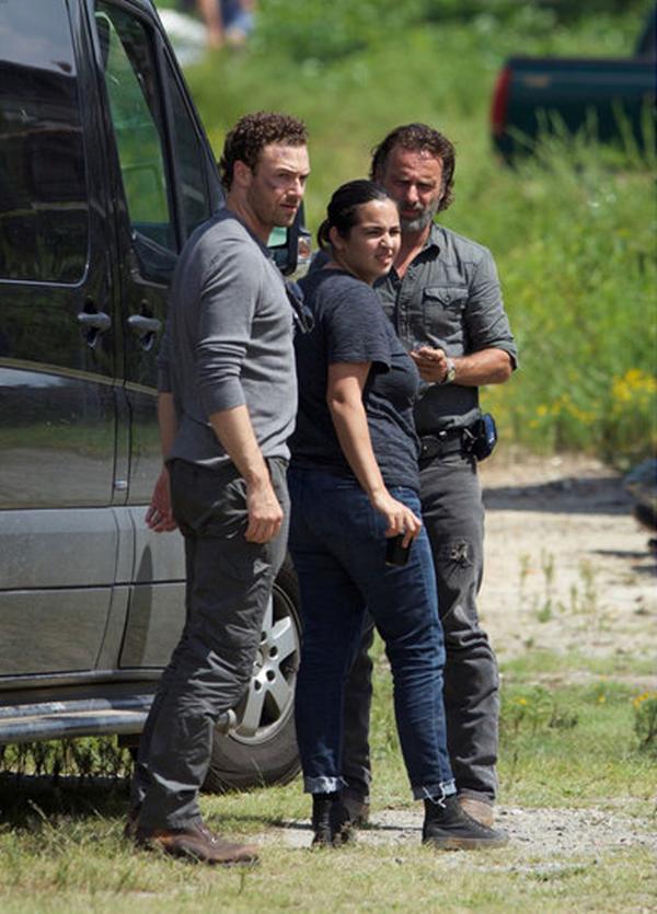 Rick y Aaron