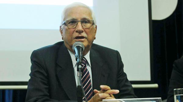 El director del Indec, Jorge Todesca (Télam)