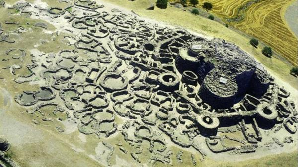 Su Nuraxi, el más famoso pueblo nurágico y patrimonio mundial de Unesco