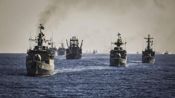 La armada iraní busca sumar naves con propulsión nuclear