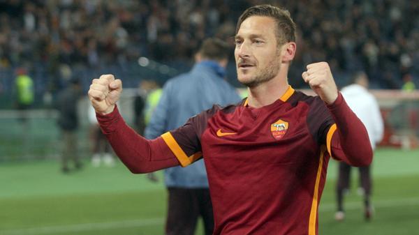 El emblema de la Roma no pudo quedarse con la Liga de Campeones (Shutterstock)