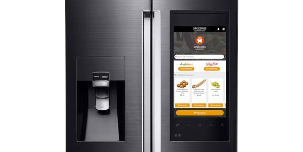 La revolucionaria Family Hub de Samsung suma funciones a un electrodoméstico vital para cualquier hogar