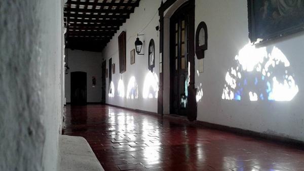 La Santa Casa de Ejercicios fundada por Mamá Antula, el edificio más colonial de Buenos Aires