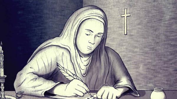 María Antonia de Paz y Figueroa mantuvo correspondencia con los padres jesuitas exiliados del Virreinato
