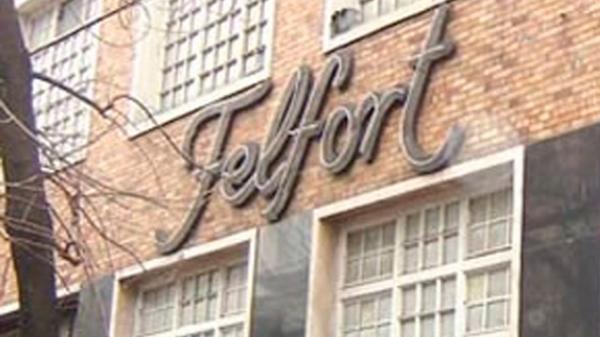 Fábrica de FelFort