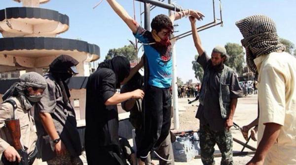 El cristianismo es una de las minorías que más sufre el asedio de ISIS