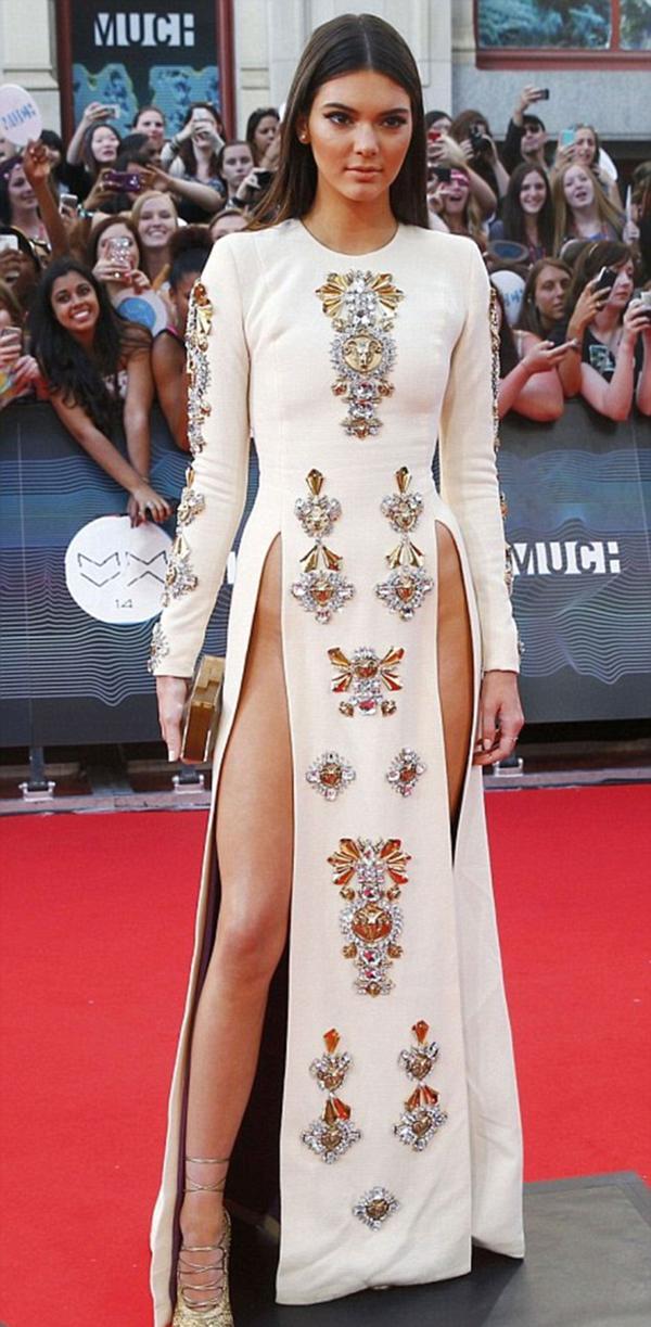 Kendall Jenner (Reuters)