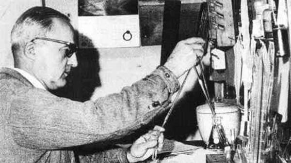 Leloir obtuvo el Premio Nobel por un trabajo sobre los azúcares y su influencia en el metabolismo