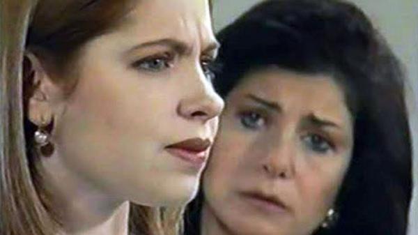 Andrea del Boca y Cecilia Maresca, compartieron pantalla y comparten la vocación por el coaching a políticos