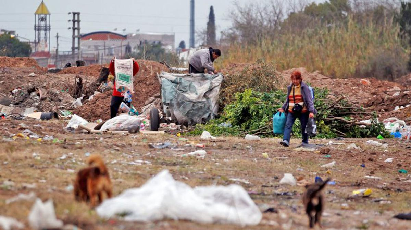 El Indec volvió a publicar los datos de pobreza e indigencia oficiales tras más de dos años. (Reuters)