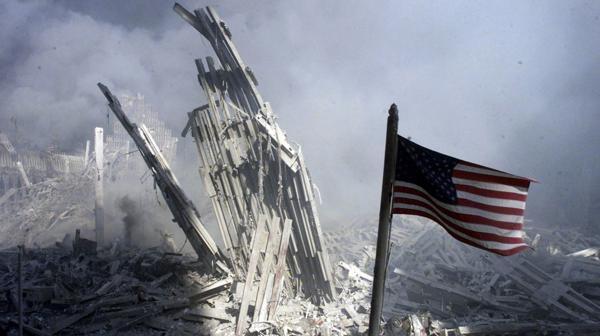 En 2013, el 15% de los norteamericanos seguía pensado en la posibilidad de un ataque terrorista