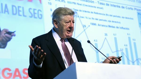 El ex asesor de Daniel Scioli, Miguel Bein, se mostró optimista con la economía (NA)