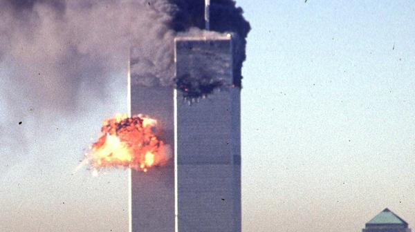 Se cumplió el décimoquinto aniversario de la caída de las torres gemelas