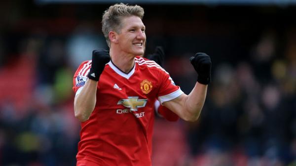 Bastian Schweinsteiger recibirá 9millones de dólares para rescindir su contrato (Manchester United)